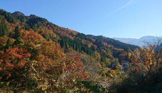 ワクワク!ドキドキ!親子☆アドベンチャーキャンプin白山国立公園 のご案内(10/17~18)
